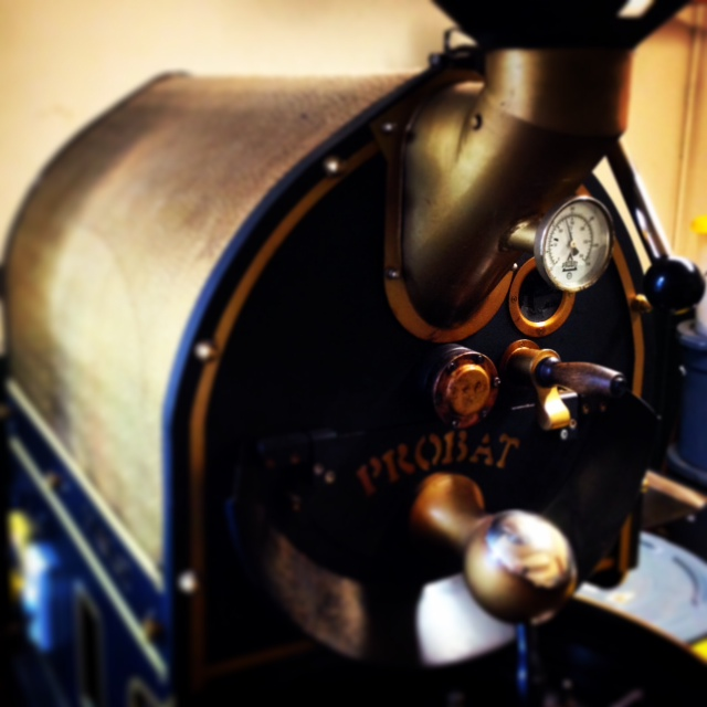 when was the first drip coffee maker made