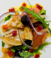 Owned by local award winning chef, Graeme Pallister, this is one of Perthshire's finest award-winning restaurants.