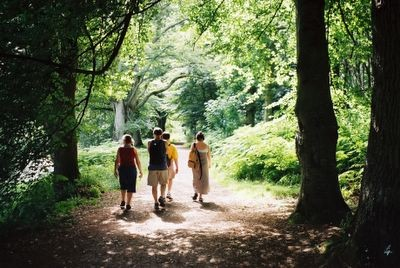 The wonderful Stride for Life walks can be found weekly throughout Perthshire and this Tuesday walk is a great way to explore a bit of Perth with other people in the area.