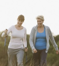 The wonderful Stride for Life walks can be found weekly throughout Perthshire and this Wednesday walkis a great way to explore a bit of Perth with other women in the area.