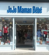 JoJo Maman Bébé is the leading British boutique mother and baby brand.