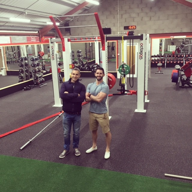 Club 300 is an Exclusive Gym and Personal Training facility in Perth