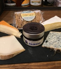 Provender Brown Cheese Club