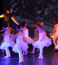 A Royal Academy of Dance School that teaches ballet, tap, jazz and street from ages 3 to adult.