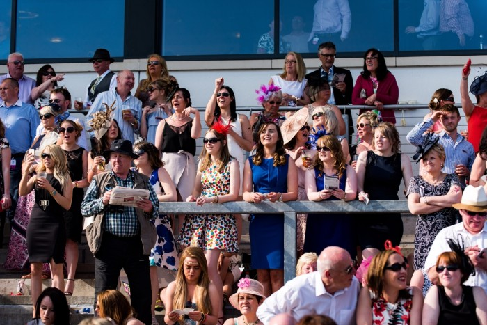 It's the most prestigious race on the calendar - get ready for the City of Perth Gold Cup!