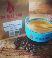 The Bean Shop