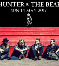 Hunter & The Bear are one of the UK�s most exciting new bands