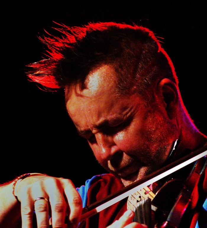 Nigel Kennedy has been acknowledged as one of the world's leading violin virtuosos and is, without doubt, one of the most important violinists Britain has ever produced.