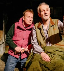 And Then Come the Nightjars is a tender portrait of