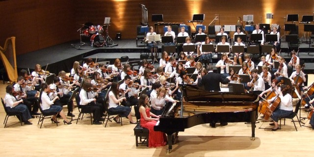 Following a successful appearance at Greyfriar's Church, Edinburgh as part of the Edinburgh Festival Fringe, Perth Youth Orchestra will present its final concert of the Autumn season.