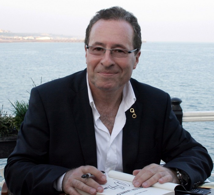 Peter James is one of Britains most popular authors, clocking-up more than 18 million sales of his Roy Grace crime thrillers.