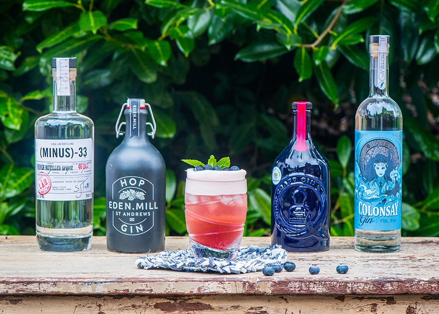 The Provender Brown Wee G&T Festival is back for the fourth year and it's set to be better than ever!