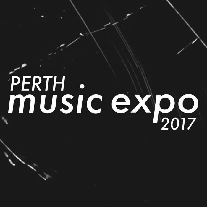 Perth Music Expo 17 Main Pic