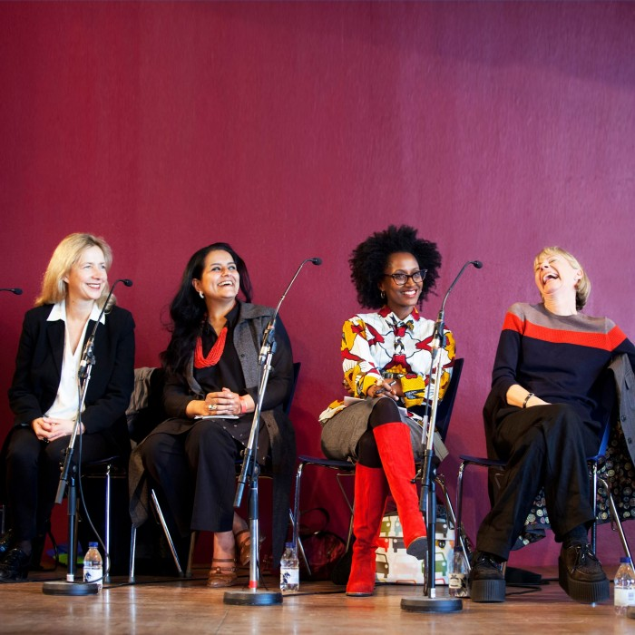 Southbank Centre's Women of the World Festival comes to Perth this October for a weekend celebrating women!