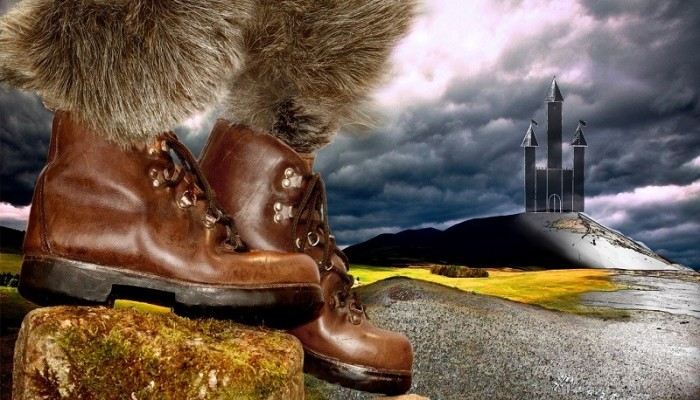 Birnam Institute Players presents