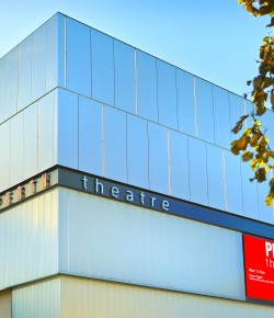 Perth Theatre reopened its doors to the public on Monday 13 November after its £16.6m transformation.
