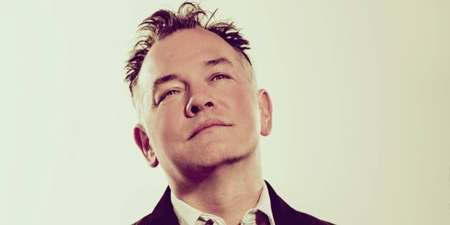 After four years writing and performing his TV show Stewart Lee's Comedy Vehicle, Content Provider is Stewart's first brand new full-length show since the award-winning Carpet Remnant World.
