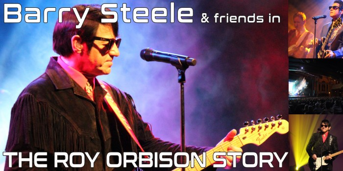 He's the man with the sunglasses and the black suit who delivered some of the world's darkest and most emotional ballads, yet Texas-born Roy Orbison remains one of the most distinctive looking, and sounding performers in modern music, despite dying 30 years ago leaving others to bring his music to the concert stage.