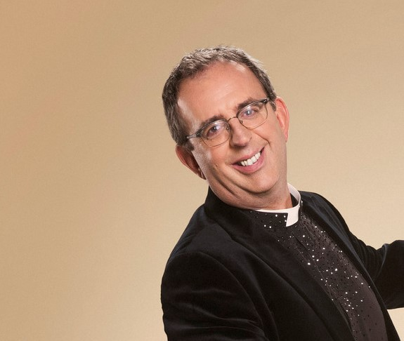The Rev Richard Coles is one of the few celebrities to have successfully bridged the gap between pop music and the pulpit.
