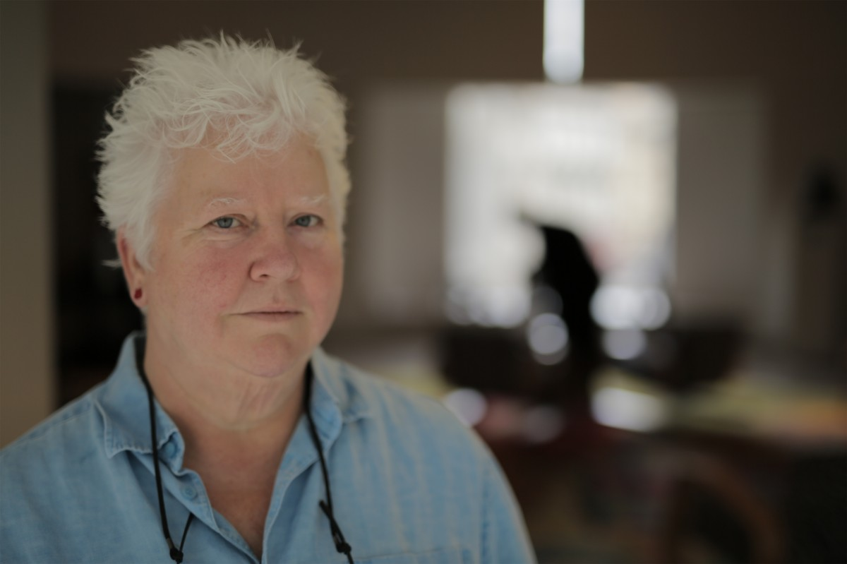 An afternoon with Scottish crime-writer Val McDermid interviewed by Fred MacAulay.