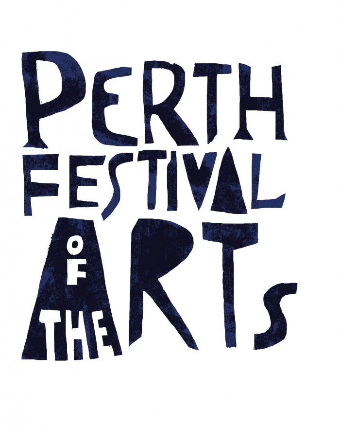 Perth Festival of the Arts main logo