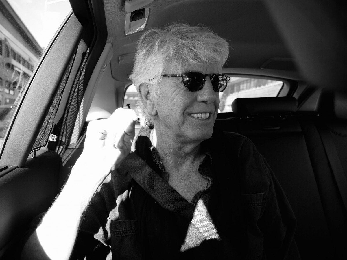 Southern Fried presents Graham Nash: An Intimate Evening of Songs and Stories