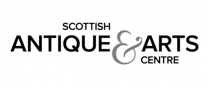 Scottish Antiques logo