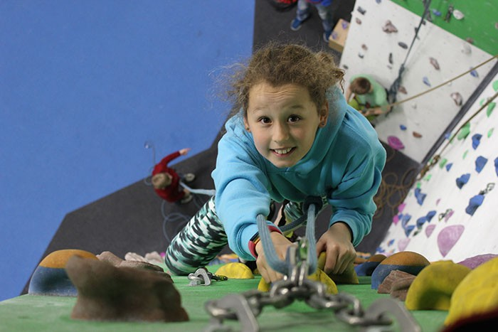 Keep the kids entertained this October holiday with fun games, multi-sport activities and indoor climbing at the Academy of Sport and Wellbeing at Perth College UHI.