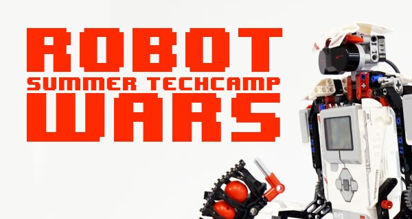 Create your own Robot Wars robot right here in Perth!