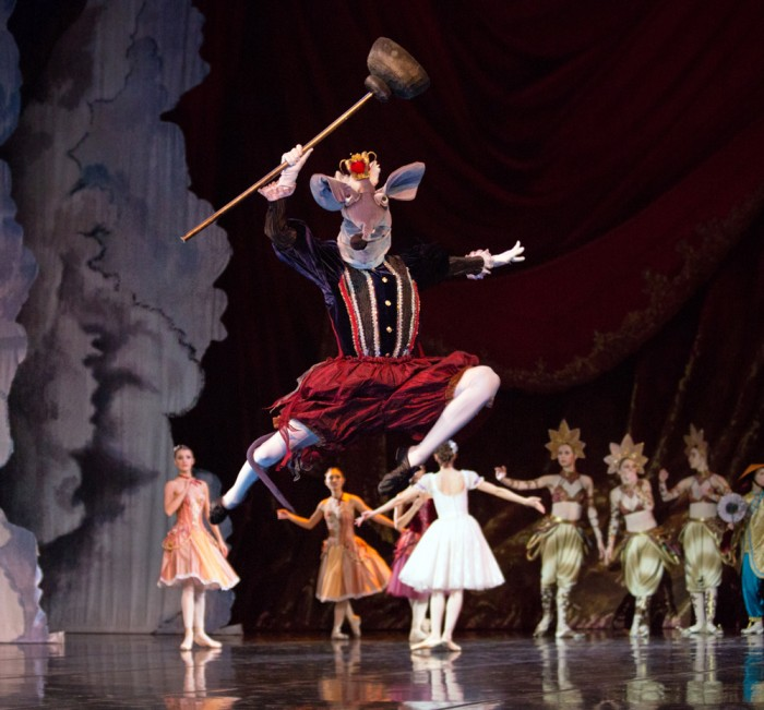 Featuring a live orchestra with over 30 musicians, the Russian State Ballet and Opera House returns to Perth Concert Hall.