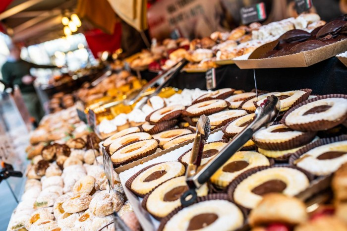 Expect plenty treats for the ears and the tastebuds on Sunday 17th November when the Perth Festive Feast returns to Perth City Centre!