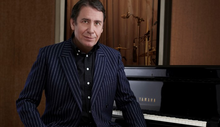 Jools Holland will play Perth Festival of the Arts as part of his 2019 tour