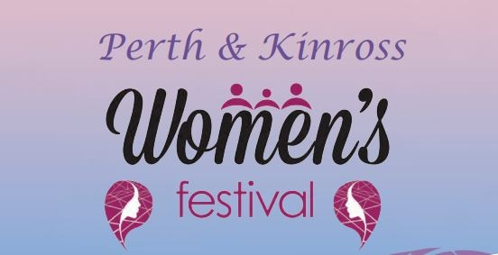 Following the successes of previous years, the Be Yourself group has organised the fifth annual Perth Women's Festival for 2019. And once again, the programme is packed with a thrilling range of events!