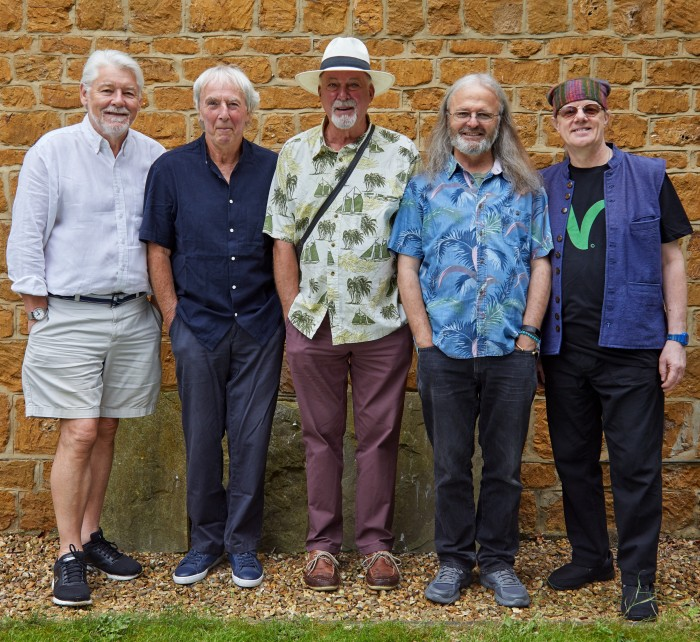Whether you are a long-time fan or a newcomer to their music, an evening with Fairport Convention is sure to surprise and delight you.