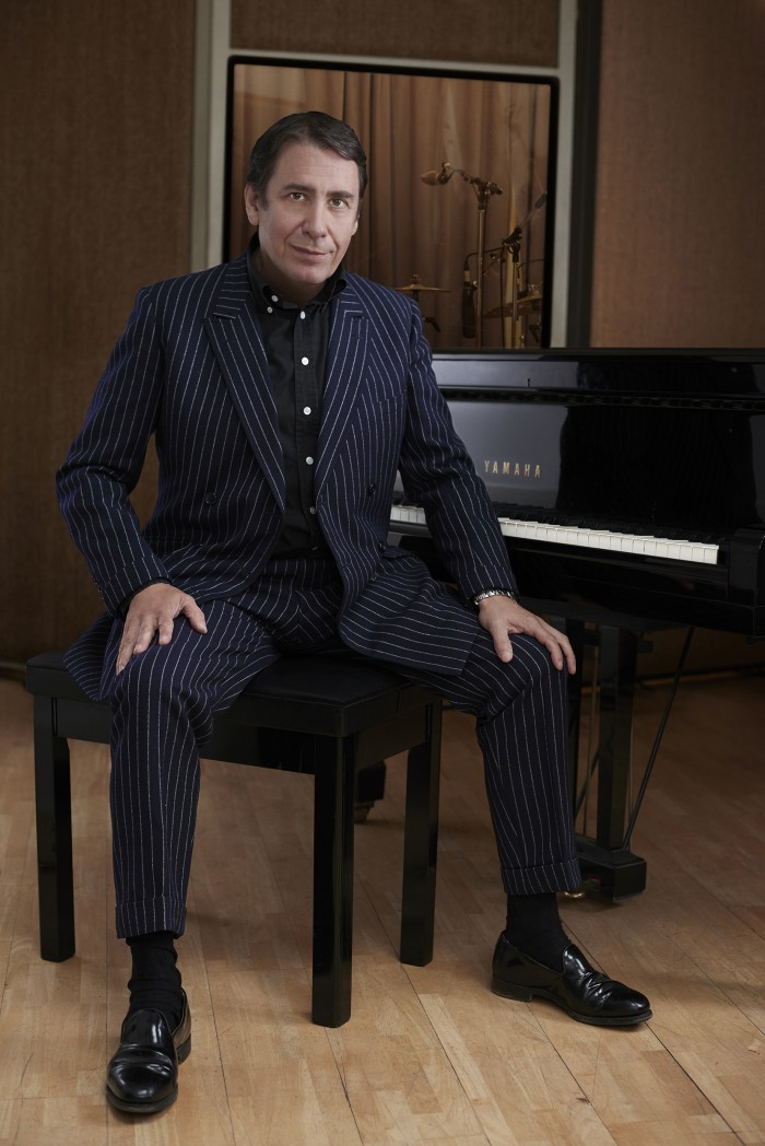 Legendary multiplatinum recording artist Jools Holland returns for his tenth visit to Perth Festival of the Arts!