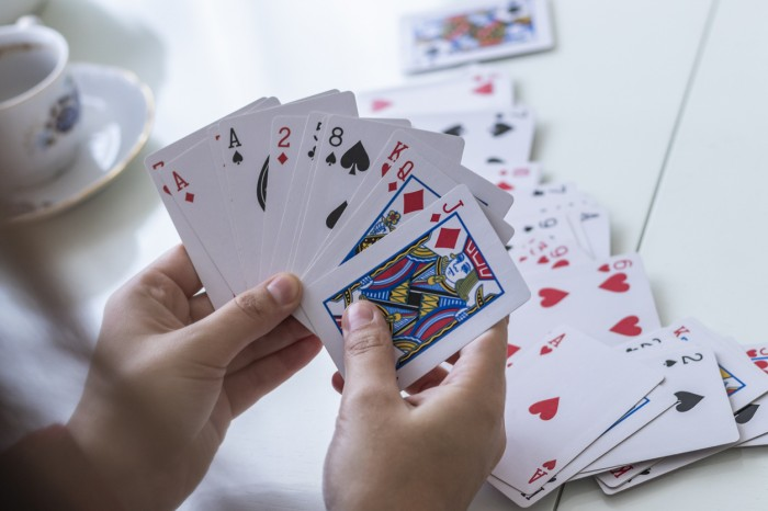This course will appeal to young and old, especially those who enjoy the challenge posed by card games or other games involving strategy and skill!